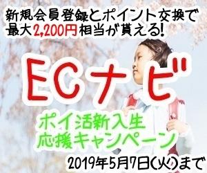 ECナビキャンペーン用