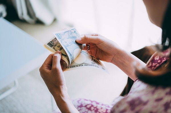 お金の計算