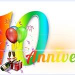 ポイントインカム「10周年特別キャンペーン」で豪華特典をGETしよう!