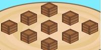 9つの箱から