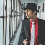 マクロミル「アンケー党のスクラッチくじ~探偵コタ郎物語」