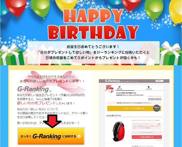 G-Ranking