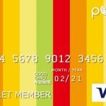 「Pollet(ポレット)」プリペイド型VISAカードでハピタスが凄いことに!