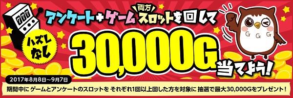 30000G