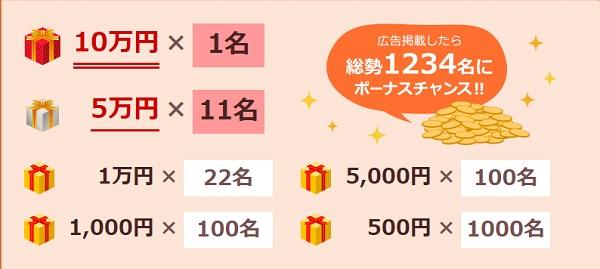 最大10万円