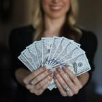 【げん玉】セブン銀行現金受け取りサービスに換金で2060ポイント貰える