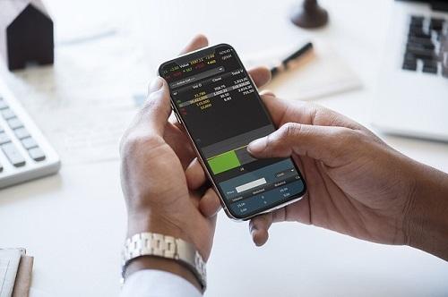 ログイン 楽天 証券 携帯