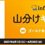 【infoQ】総額30万円相当のAmazonギフト券山分けキャンペーン!